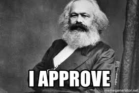 Marx Communism Meme