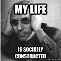 Foucault postmodernism